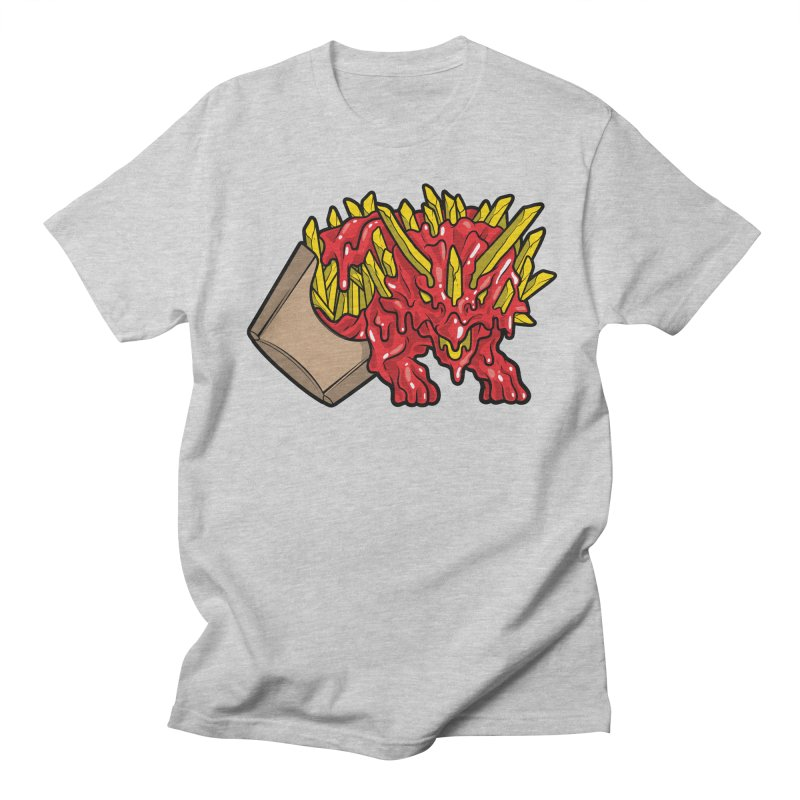 Fryceratops Men's Regular T-Shirt by Anthony Petrie Print + Product Design