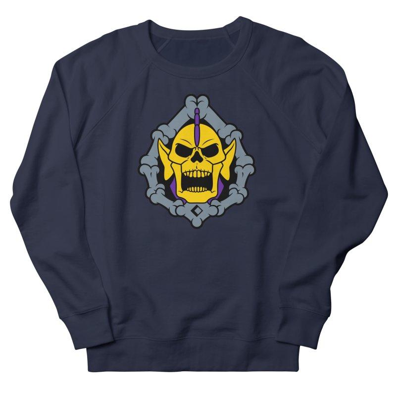 Skeldak Men's French Terry Sweatshirt by Anthony Petrie Print + Product Design