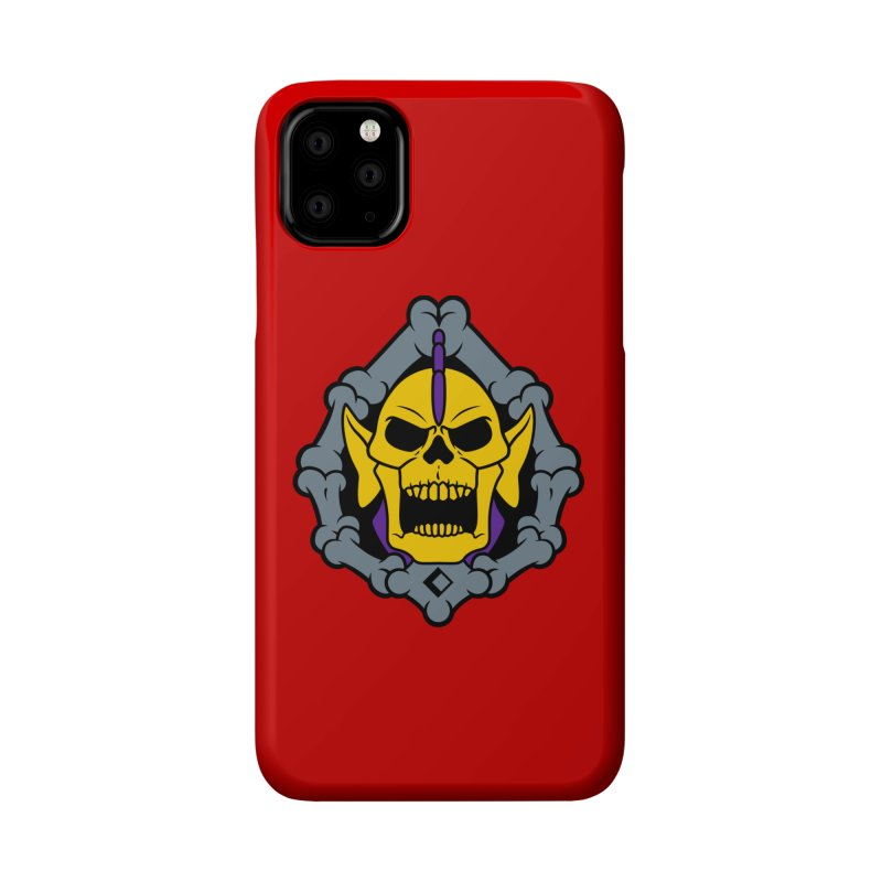 Skeldak Accessories Phone Case by Anthony Petrie Print + Product Design