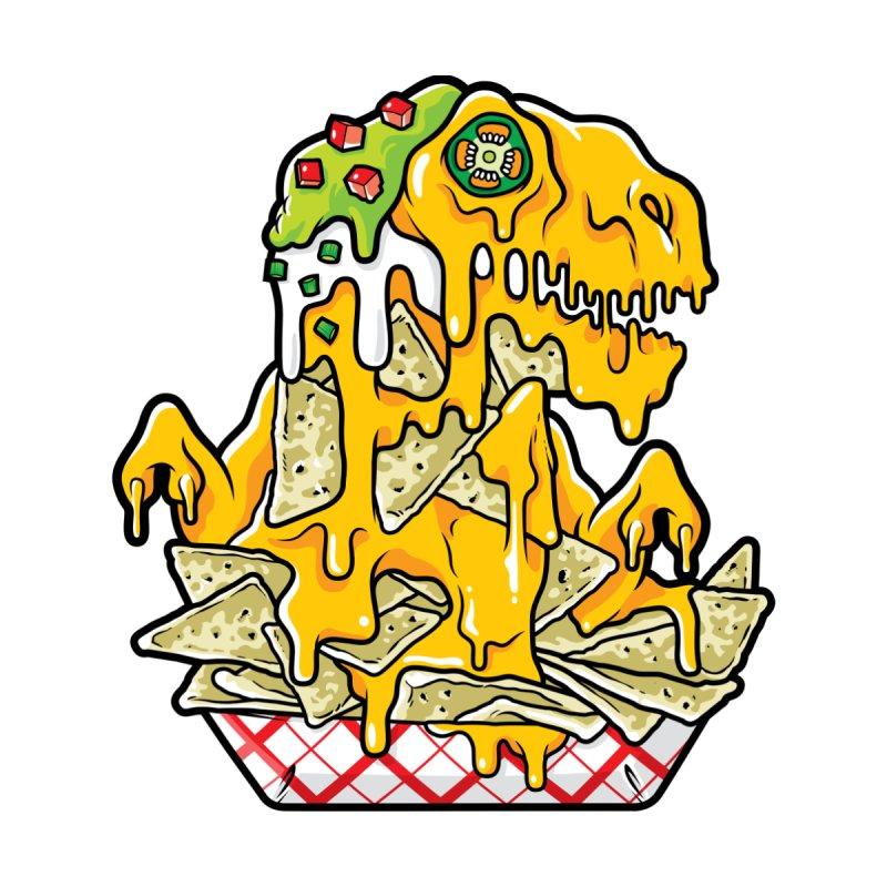 Nachosaurus by Anthony Petrie