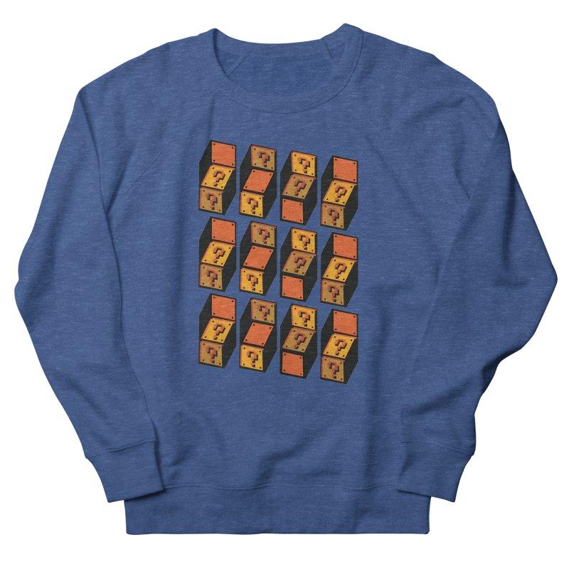 Optibox Women's Sweatshirt by zombiemedia's Artist Shop