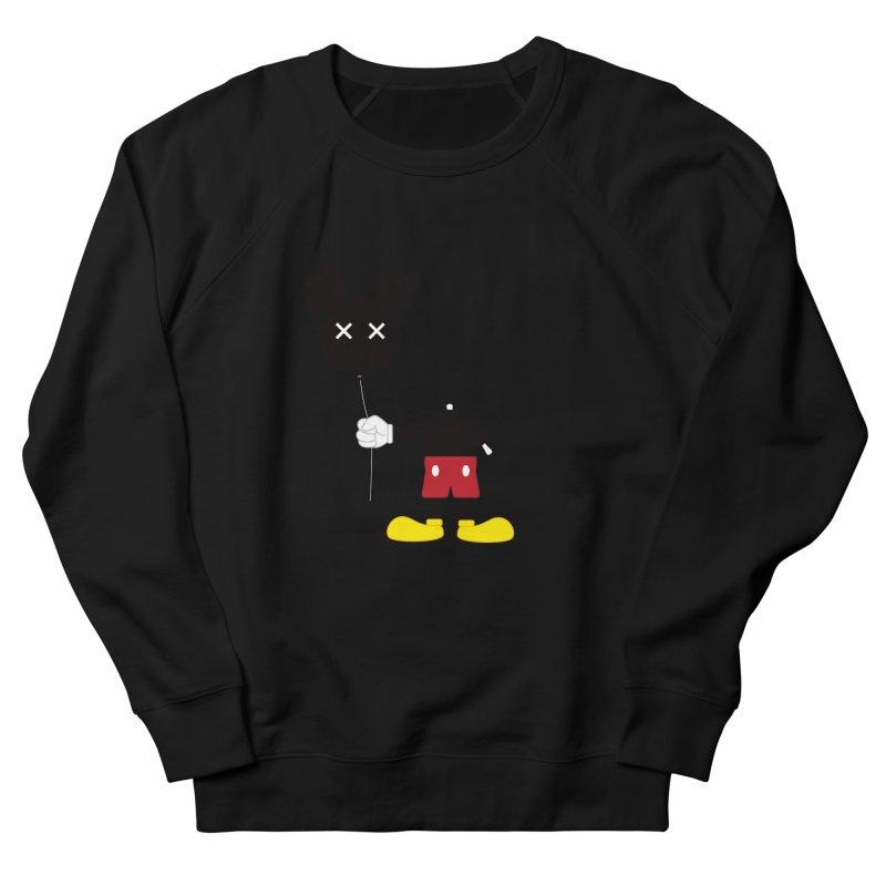Don't Lose Your Head Women's Sweatshirt by Numb Skull
