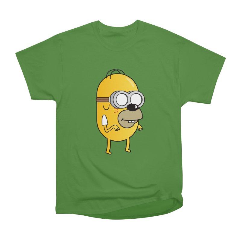 Hybrid Men's Classic T-Shirt by Numb Skull
