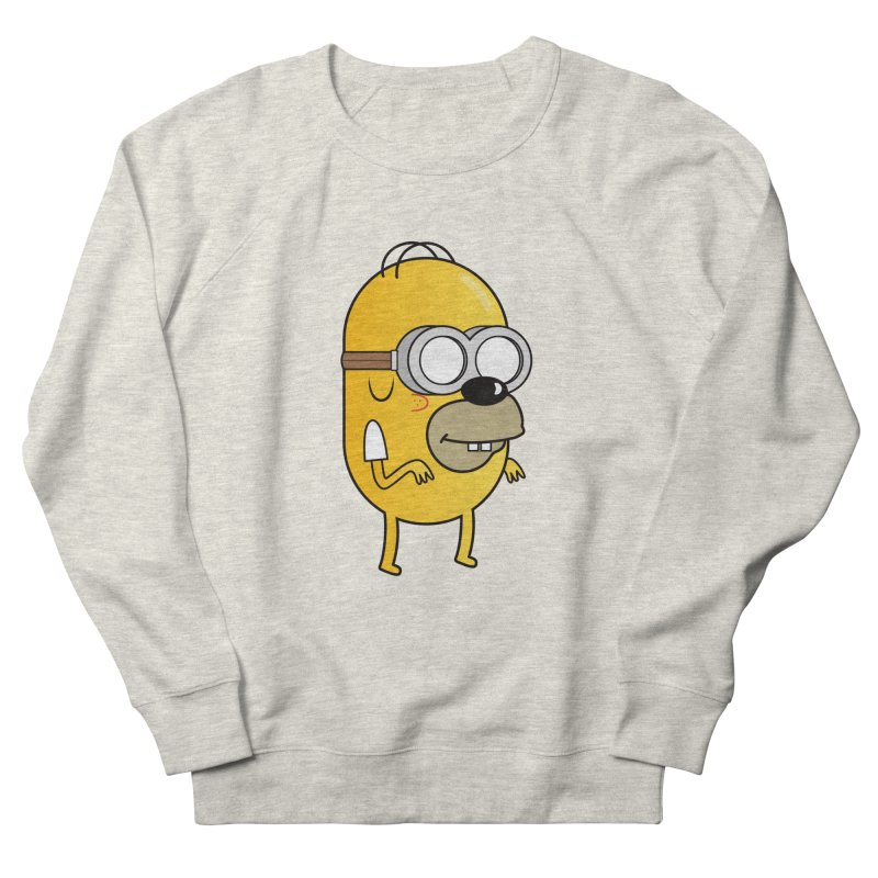 Hybrid Men's Sweatshirt by Numb Skull