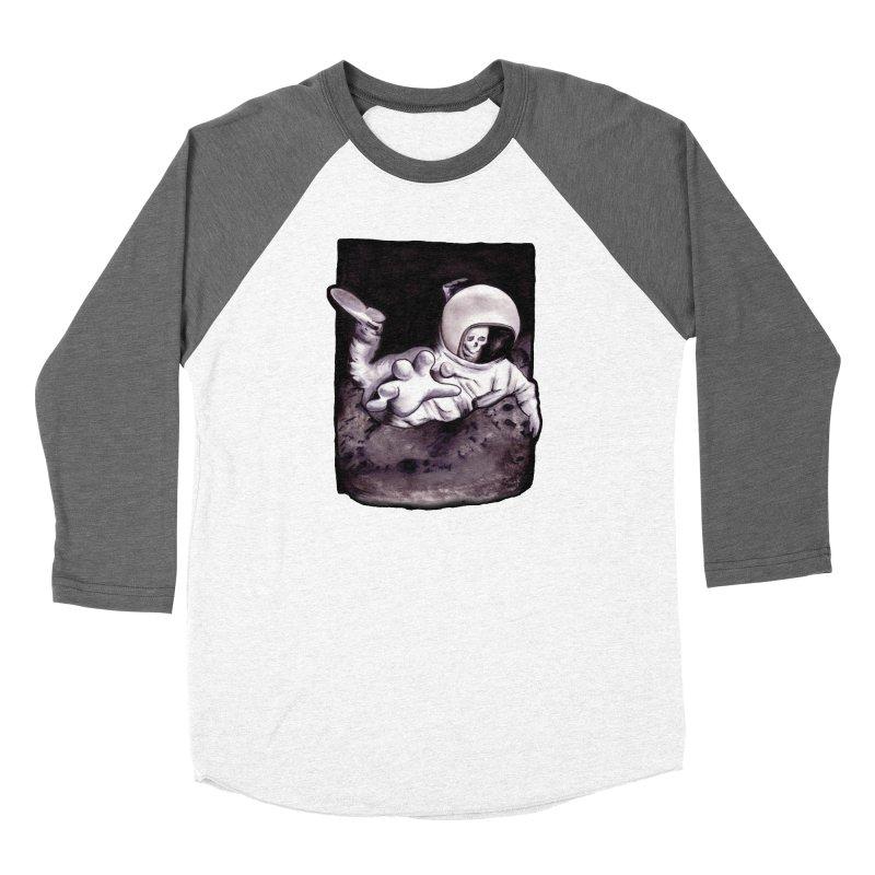 Bastard Sons In Space Women's Longsleeve T-Shirt by Zombie Rust's Artist Shop