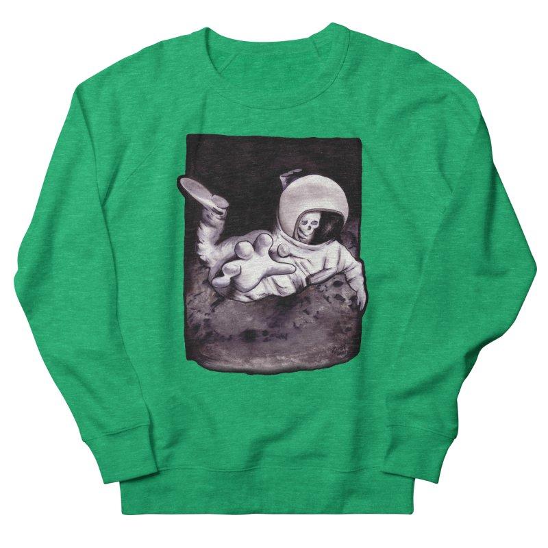 Bastard Sons In Space Women's Sweatshirt by Zombie Rust's Artist Shop