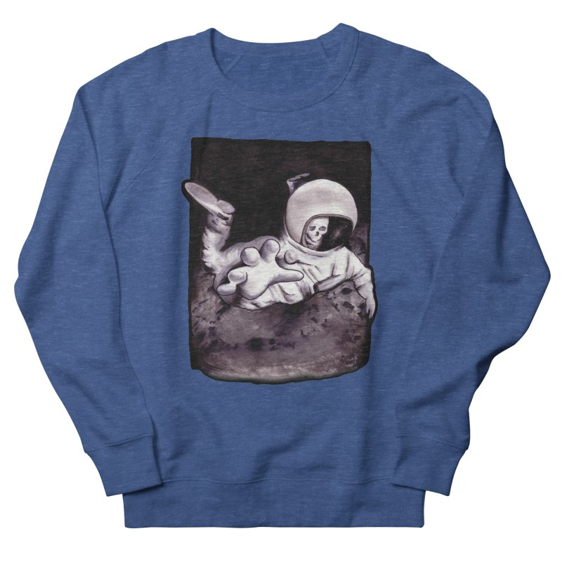Bastard Sons In Space Men's Sweatshirt by Zombie Rust's Artist Shop