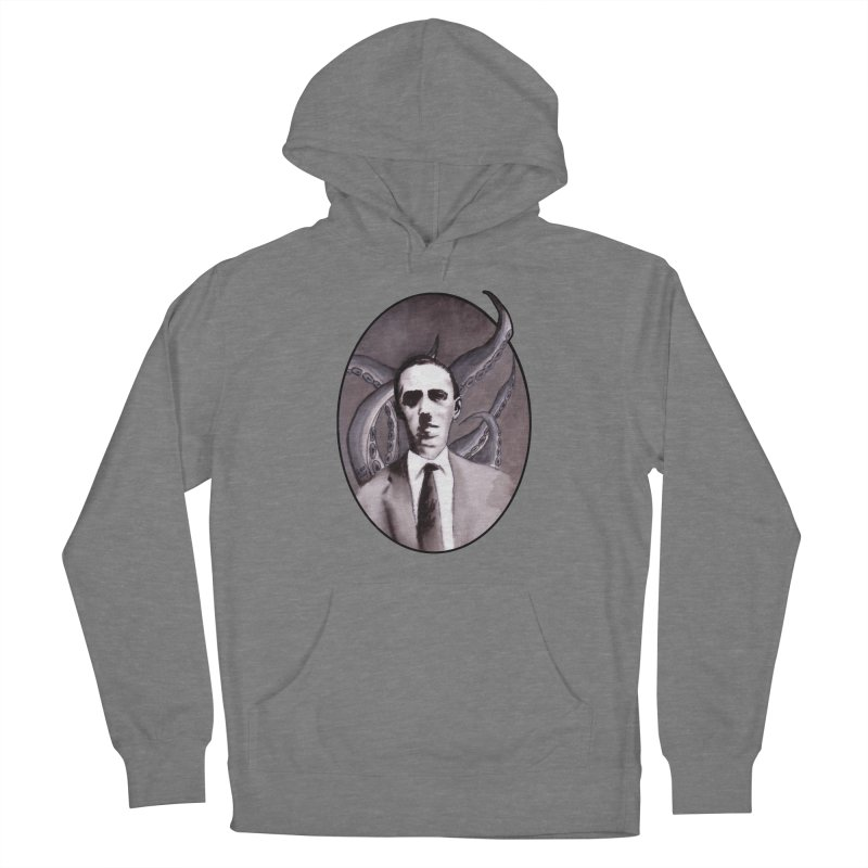 Shuddering At The Nameless Things Women's Pullover Hoody by Zombie Rust's Artist Shop