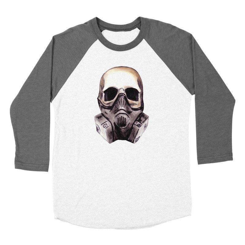 Apocalypse Women's Longsleeve T-Shirt by Zombie Rust's Artist Shop