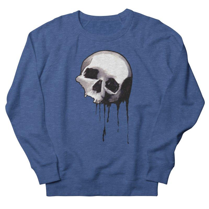 Bones VIII Men's Sweatshirt by Zombie Rust's Artist Shop