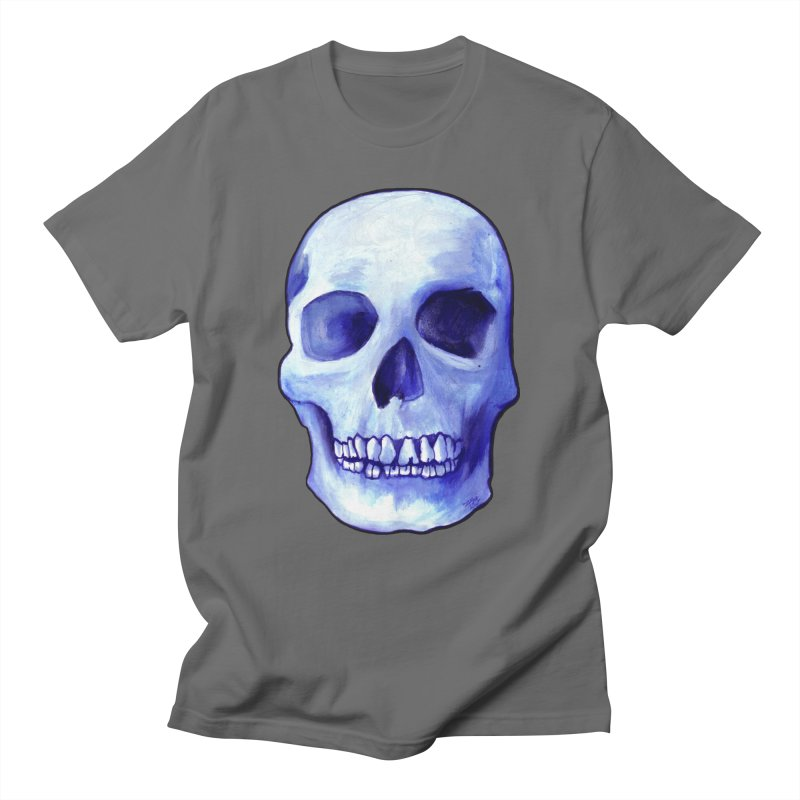 Bones IX Men's T-Shirt by Zombie Rust's Artist Shop