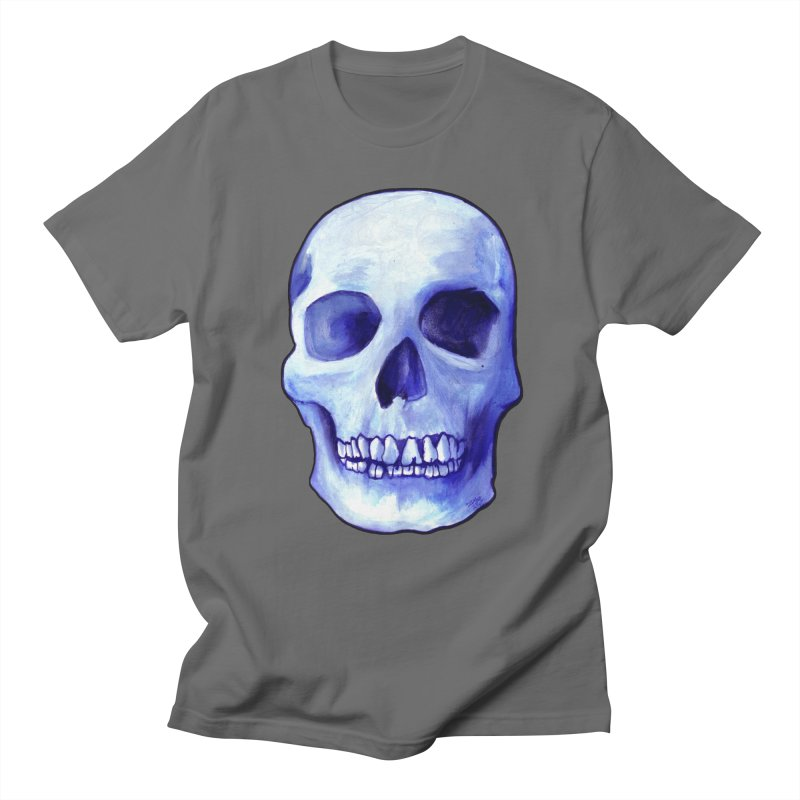 Bones IX Men's T-Shirt by Zombie Rust's Artist Shop