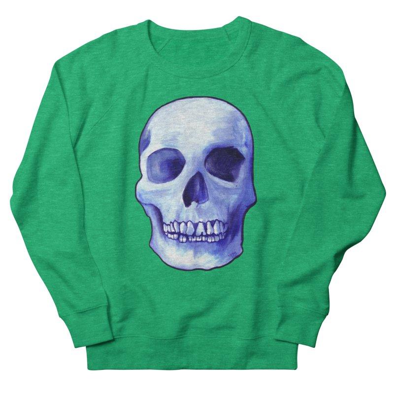 Bones IX Women's Sweatshirt by Zombie Rust's Artist Shop
