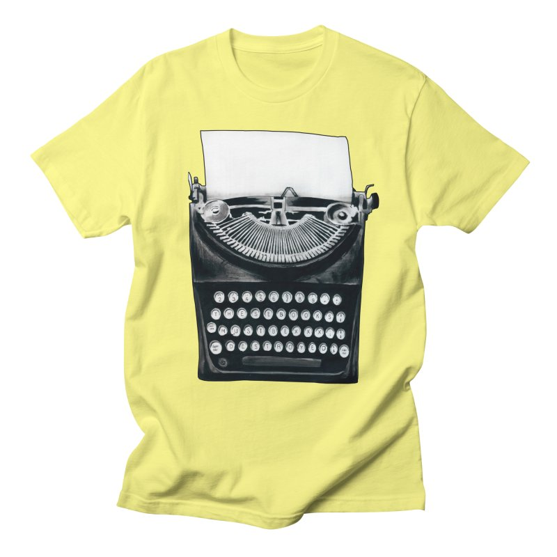 These Books Must Be Destroyed! Men's T-Shirt by Zombie Rust's Artist Shop