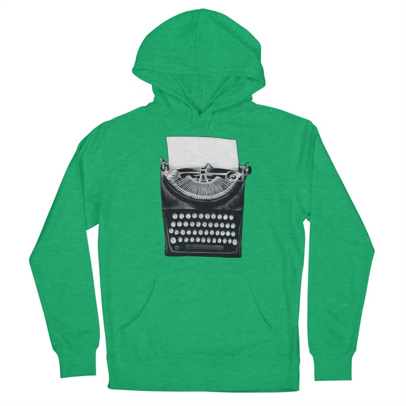 These Books Must Be Destroyed! Women's Pullover Hoody by Zombie Rust's Artist Shop