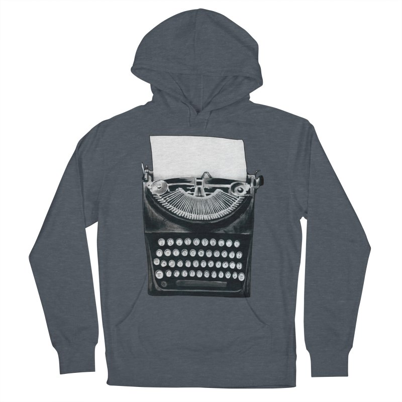 These Books Must Be Destroyed! Men's Pullover Hoody by Zombie Rust's Artist Shop