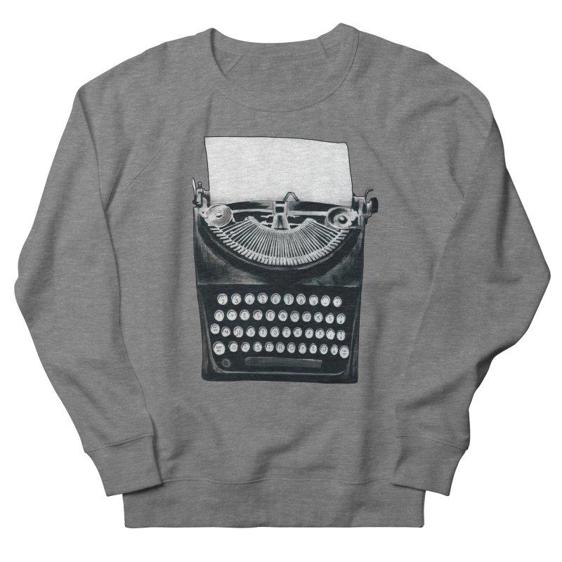 These Books Must Be Destroyed! Men's Sweatshirt by Zombie Rust's Artist Shop