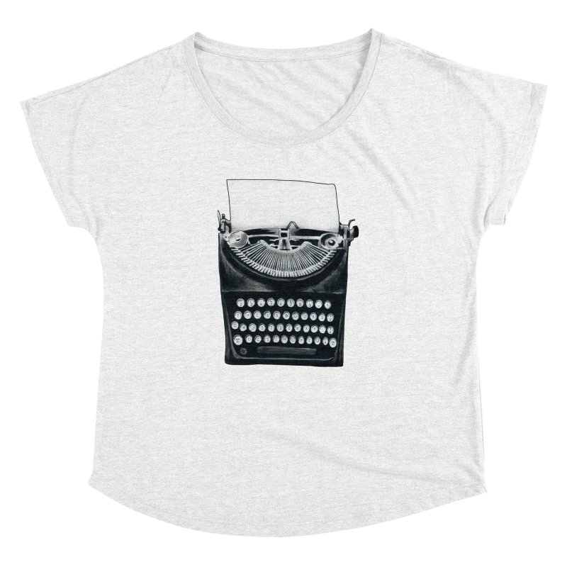 These Books Must Be Destroyed! Women's Dolman by Zombie Rust's Artist Shop