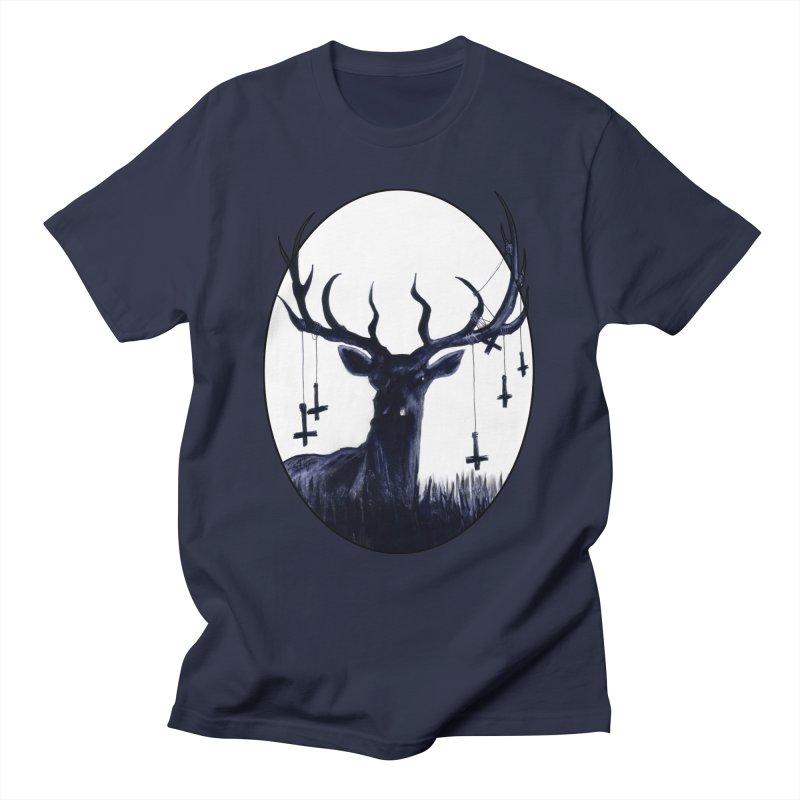 Destiny Waster Hits Nadir Men's T-Shirt by Zombie Rust's Artist Shop