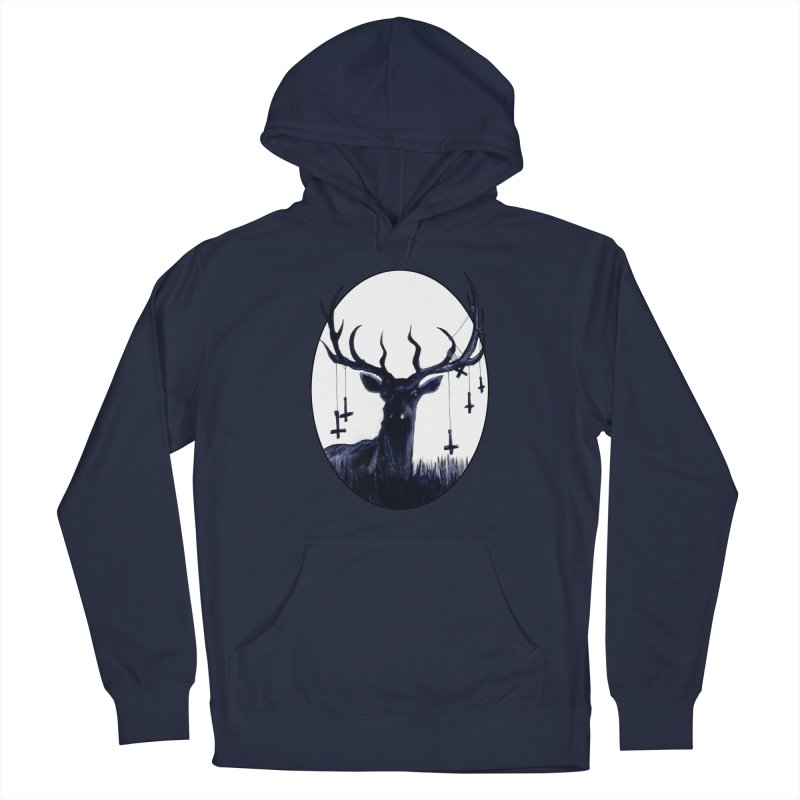 Destiny Waster Hits Nadir Men's Pullover Hoody by Zombie Rust's Artist Shop