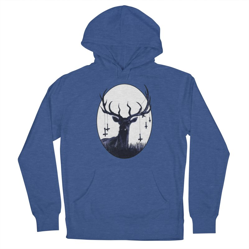 Destiny Waster Hits Nadir Women's Pullover Hoody by Zombie Rust's Artist Shop
