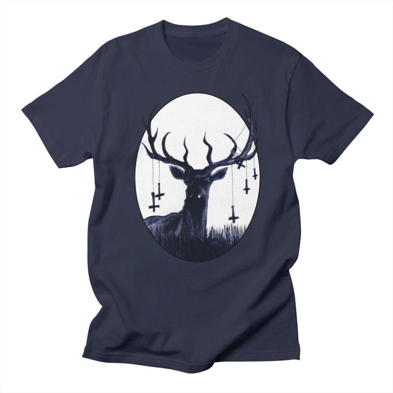 Destiny Waster Hits Nadir Men's Regular T-Shirt by Zombie Rust's Artist Shop