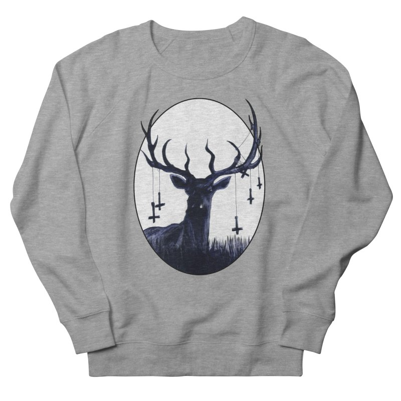 Destiny Waster Hits Nadir Men's Sweatshirt by Zombie Rust's Artist Shop