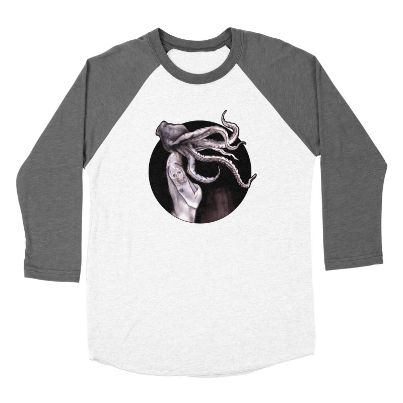 Something Touched Me And I Was Only Sleeping Women's Longsleeve T-Shirt by Zombie Rust's Artist Shop