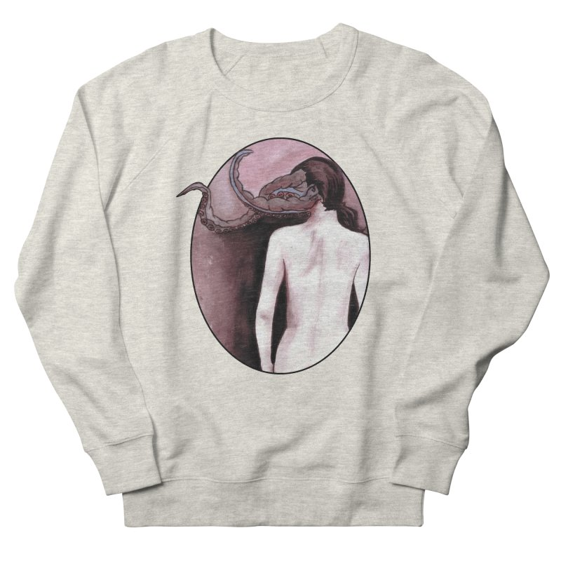 How I Could Be So Immune Men's French Terry Sweatshirt by Zombie Rust's Artist Shop