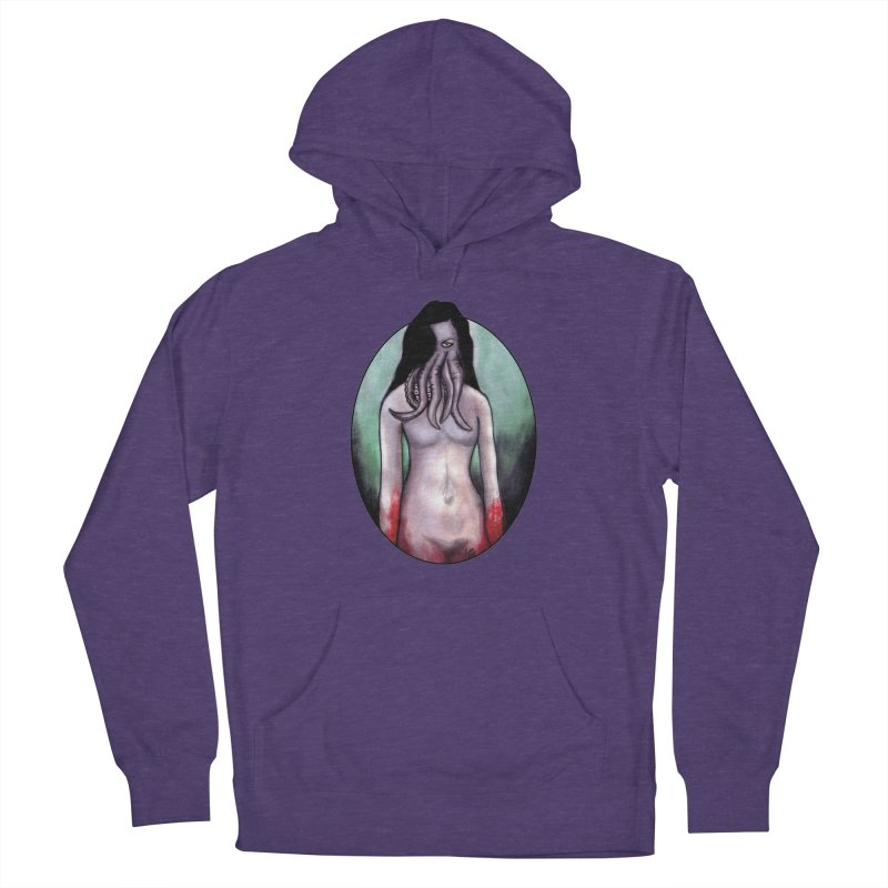 Someone Sent You Something Satanic Men's Pullover Hoody by Zombie Rust's Artist Shop