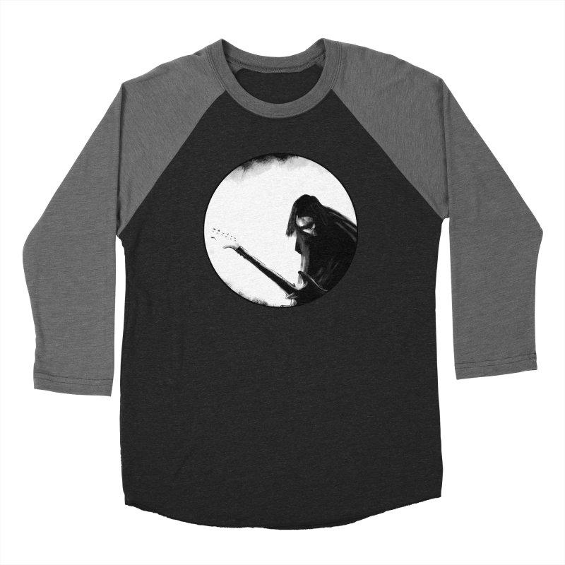 Shoegaze Women's Longsleeve T-Shirt by Zombie Rust's Artist Shop