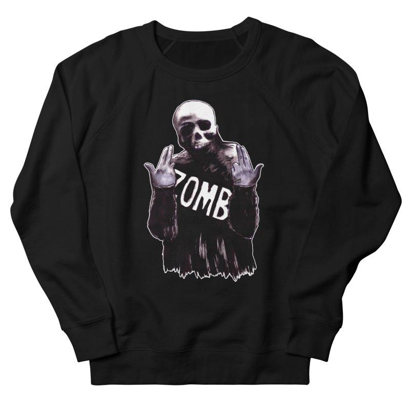 Keywords Women's Sweatshirt by Zombie Rust's Artist Shop