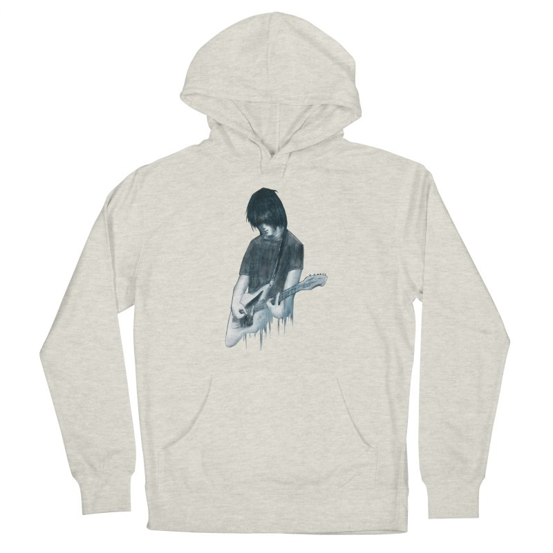 Celebrates Itself Men's Pullover Hoody by Zombie Rust's Artist Shop