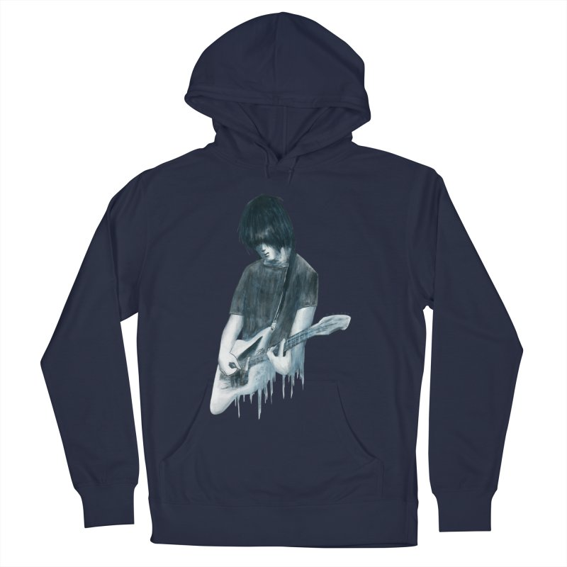 Celebrates Itself Women's Pullover Hoody by Zombie Rust's Artist Shop