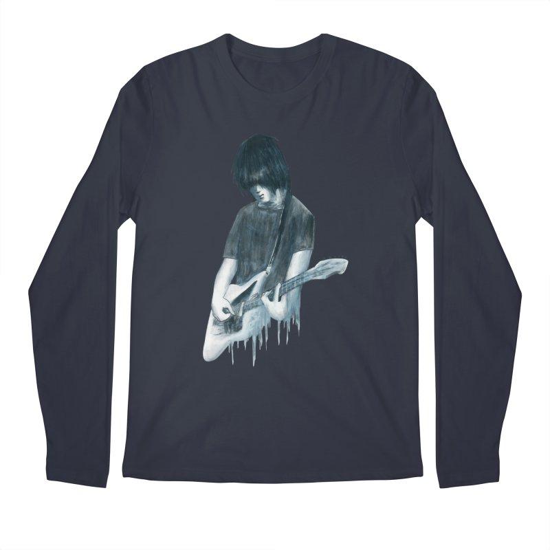 Celebrates Itself Men's Regular Longsleeve T-Shirt by Zombie Rust's Artist Shop