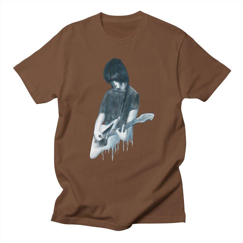 Celebrates Itself Men's T-Shirt by Zombie Rust's Artist Shop