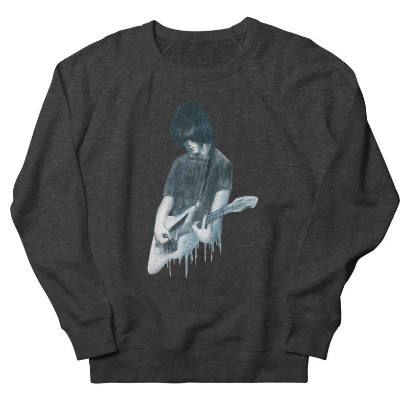 Celebrates Itself Men's Sweatshirt by Zombie Rust's Artist Shop