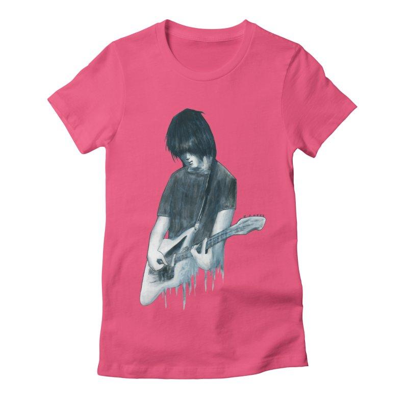 Celebrates Itself Women's T-Shirt by Zombie Rust's Artist Shop
