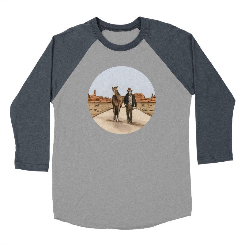 Death Americana Men's Longsleeve T-Shirt by Zombie Rust's Artist Shop