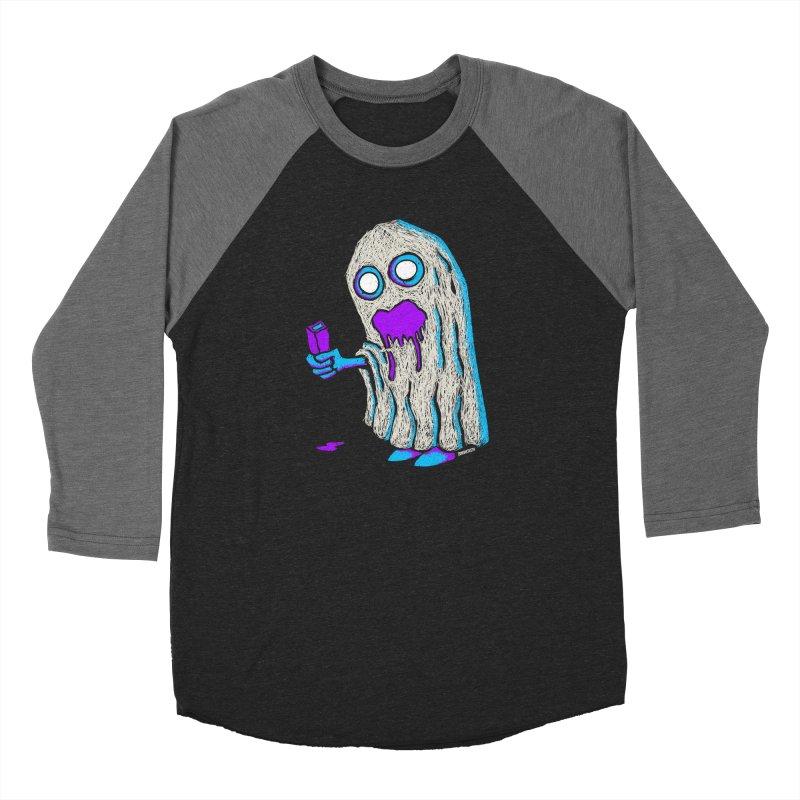 Trick or Treat Women's Longsleeve T-Shirt by ZOMBIETEETH
