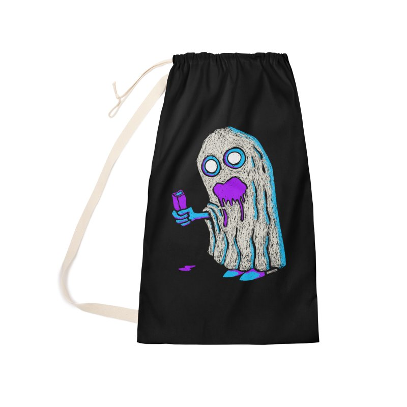 Trick or Treat Accessories Bag by ZOMBIETEETH