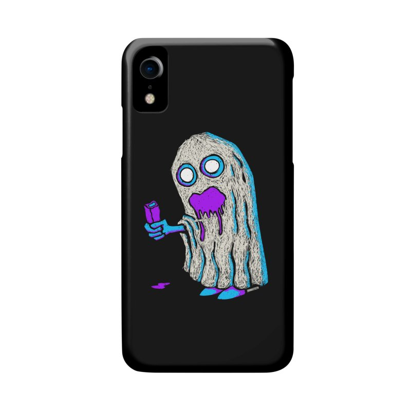 Trick or Treat Accessories Phone Case by ZOMBIETEETH