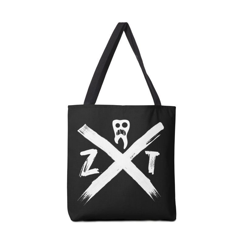 Edge Accessories Tote Bag Bag by ZOMBIETEETH