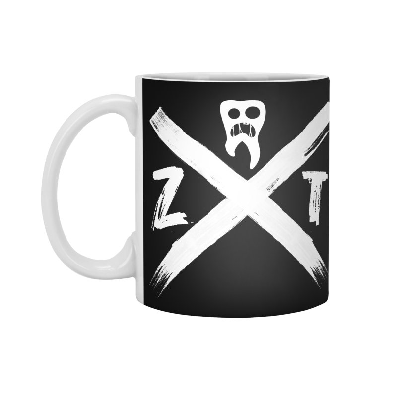 Edge Accessories Mug by ZOMBIETEETH