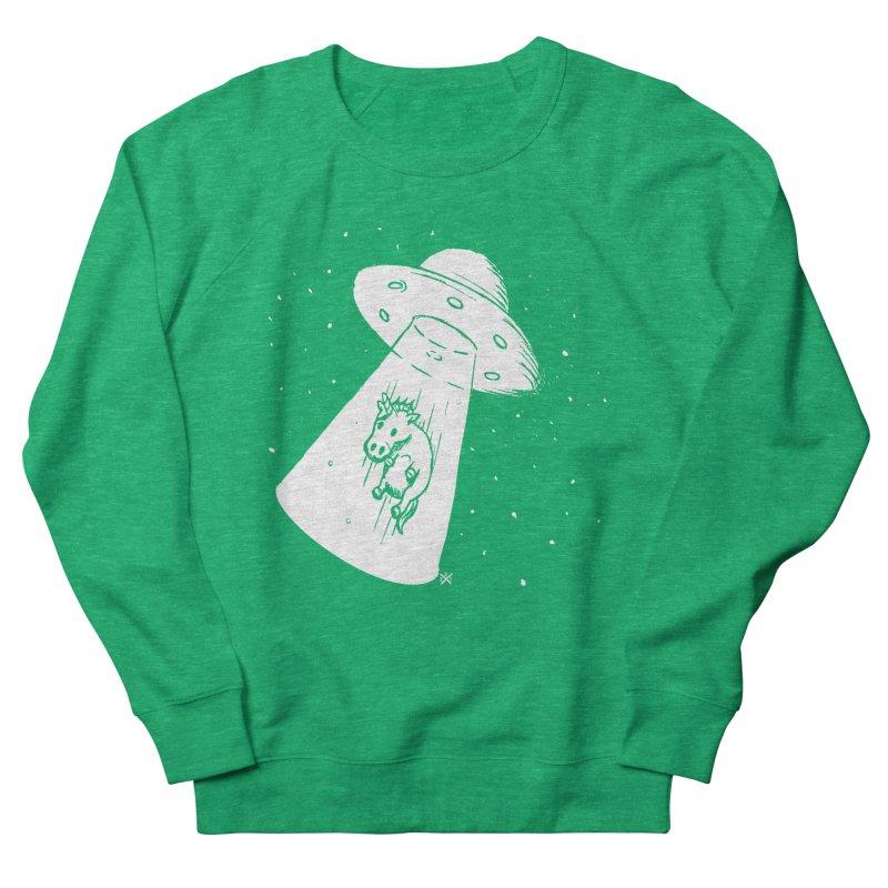 Take me to your Unicorn Women's Sweatshirt by ZOMBIETEETH