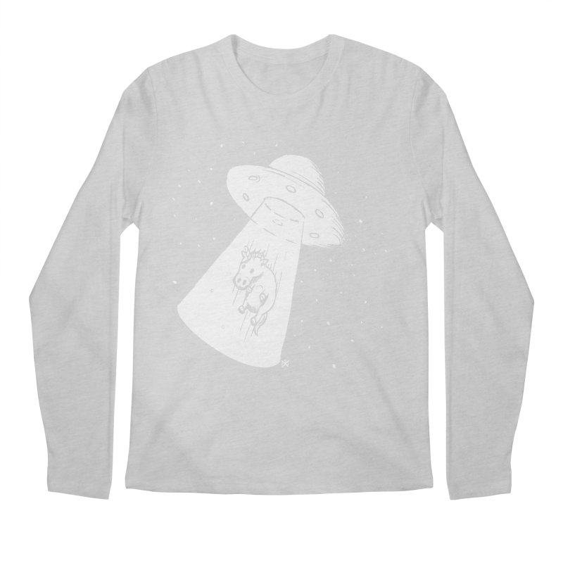 Take me to your Unicorn Men's Longsleeve T-Shirt by ZOMBIETEETH