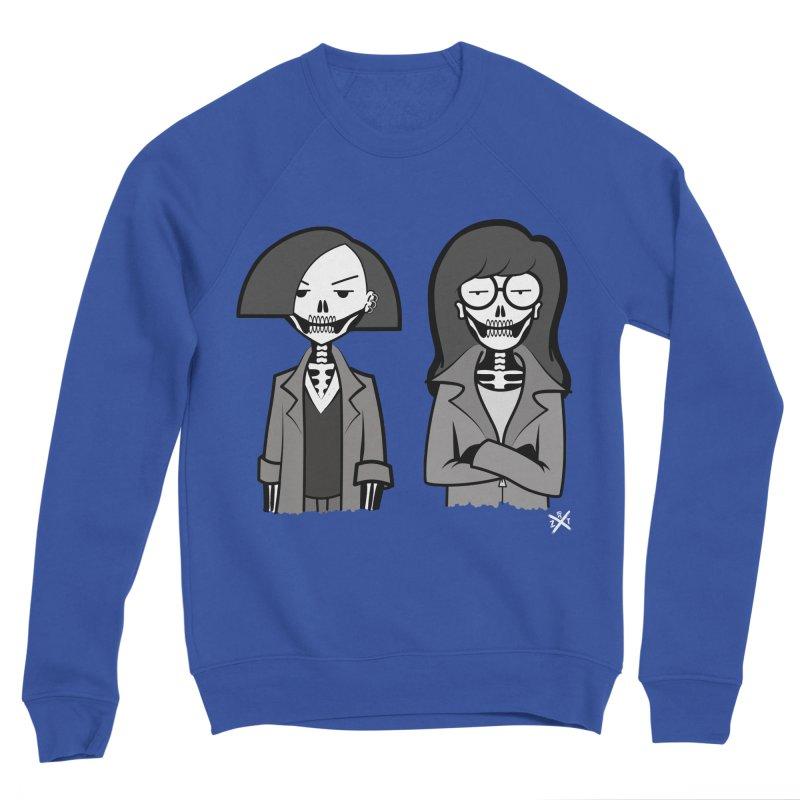 Sick Sad World Men's Sweatshirt by ZOMBIETEETH