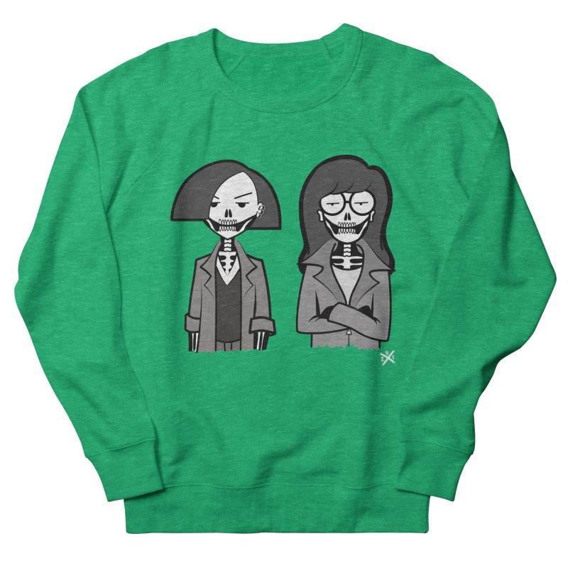 Sick Sad World Women's Sweatshirt by ZOMBIETEETH