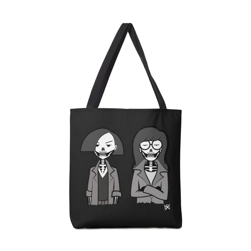 Sick Sad World Accessories Bag by ZOMBIETEETH