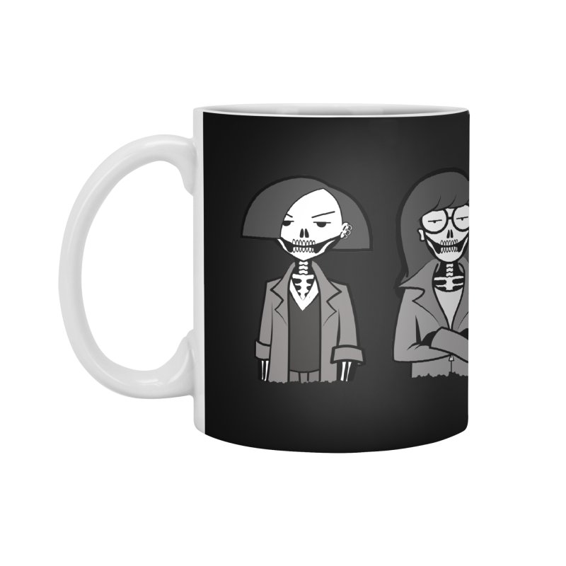 Sick Sad World Accessories Mug by ZOMBIETEETH